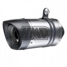 Ponteira silencioso KTM DUKE 125 / 390 RC 125 / 290 - LEOVINCE