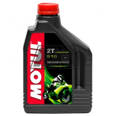 Óleo 510 2T sintético 2L - MOTUL