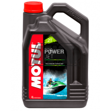 Óleo POWERJET 2T 4L - MOTUL