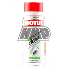Limpa FUEL SYSTEM CLEAN SCOOTER 75ML - MOTUL