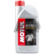 Liquido anticongelante refrigeração MOTOCOOL FACTORY LINE ORGANIC 1L - MOTUL