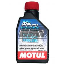 Liquido anticongelante refrigeração MoCOOL 0.5L - MOTUL
