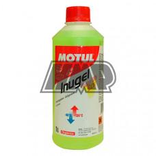 Liquido anticongelante refrigeração INUGEL LONG LIFE 50% G-12 1L - MOTUL