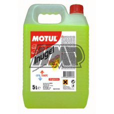 Liquido anticongelante refrigeração INUGEL LONG LIFE 50% G-12 5L - MOTUL