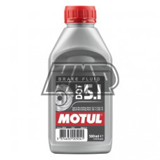 Óleo DOT 5.1 BRAKE FLUID 0.5L - MOTUL