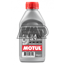 Óleo DOT 4 LV BRAKE FLUID 0.5L - MOTUL