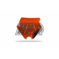 Porta Números KTM 85 (03-13) / 105 SX (04-11) / 85 / 105 XC (08-09)