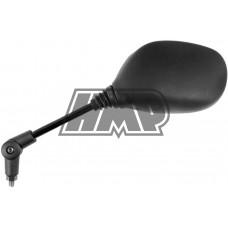 Espelho retrovisor M8 / QUAD / ATV / preto esquerdo - VICMA