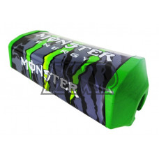 Esponja guiador fatbar MONSTER verde - APE