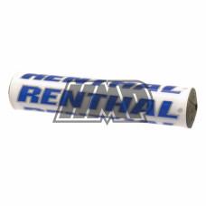 Esponja guiador branco azul 240 mm - RENTHAL