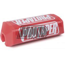 Esponja guiador fatbar 2.0 square vermelho - PROTAPER