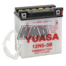 Bateria 12N5-3B - YUASA