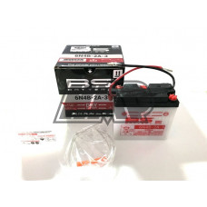 Bateria 6N4B-2A-3 com elect ( YAMAHA DT 50 LC ) - BS