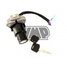 Ignição YAMAHA DT 50 LCD / LCDE / DT 125 R DTR - 6 Fios