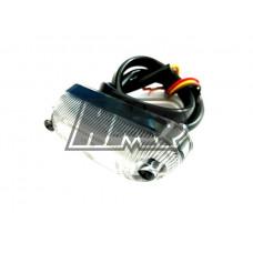 Farolim 5 LED branco - HP