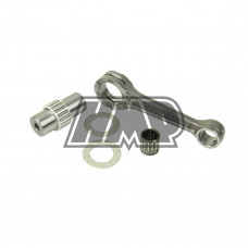 Biela KTM EXC 150 TPI / SX 125 / 150 / XC-W 125 / 150 / XC-W 150 TPI / HUSQVARNA TC 125 / TE i 150 / TE 150 / TX 125 - ATHENA