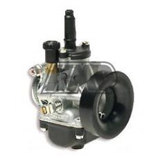 Carburador 19 embolo PHBG 19 CS ( MACAL MINARELLI M83 TROFÉU AM5 AM6 ) - DELLORTO