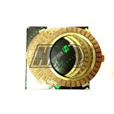 Discos embraiagem CASAL 2 / 4 / 5 velocidades / ZUNDAPP FAMEL 2 / 3 / 4 / 5 velocidades ( jogo ) - NEWFREN