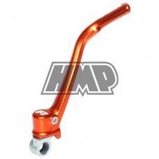 Pedal kickstarter KTM SX 125 1998-2015 / EXC 125 / 150 1998-2016 laranja - RFX