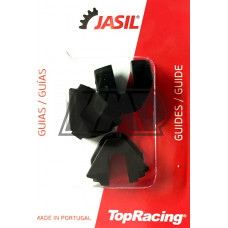 Conjuto guias variador MV1 125 cc - TOP RACING JASIL